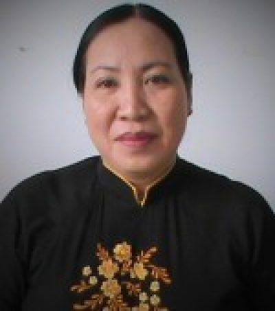 Ngô Thị Ngọc Hạnh