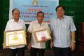 Hội Khuyến học huyện Vĩnh Thuận sơ kết hoạt động 6 tháng đầu năm 2019