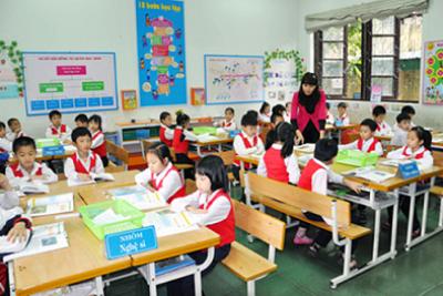 Tài liệu tập huấn VNEN lớp 6 năm học 2015-2016