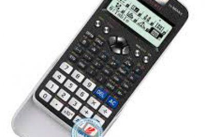 Kết quả thi giải toán trên máy tính cầm tay năm học 2019-2020
