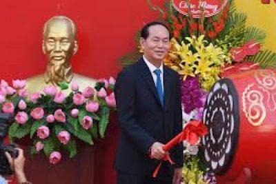 Thư Chúc mừng năm học mới của Chủ tịch Nước Cộng hòa xã hội chủ nghĩa Việt Nam