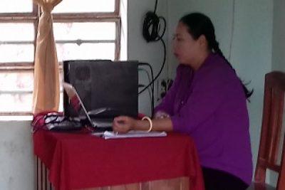 Phòng Giáo dục và Đào tạo Vĩnh Thuận tổ chức tập huấn mô hình trường học mới