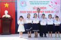 Sở Giáo dục và Đào tạo Kiên Giang chỉ đạo toàn ngành không tổ chức chiêu đãi trong buổi họp mặt kỷ niệm 37 năm ngày Nhà giáo Việt Nam