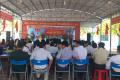 Chi bộ Trường trung học cơ sở Vĩnh Phong 2 tổ chức Đại hội chi bộ lần thứ VI, nhiệm kỳ 2020-2022
