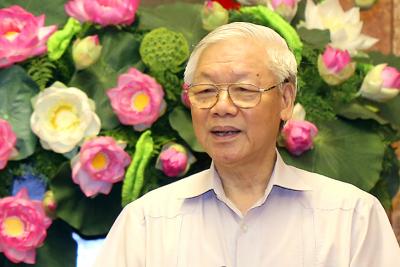 Thư của Tổng Bí thư, Chủ tịch nước Nguyễn Phú Trọng gửi ngành Giáo dục nhân dịp khai giảng năm học mới 2020-2021