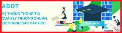 Kiểm định chất lượng giáo dục và công nhận đạt chuẩn quốc gia