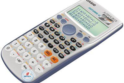 Thi học sinh giỏi giải toán trên máy tính cầm tay cấp huyện năm học 2018-2019
