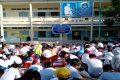 Tổ chức lễ khai giảng năm học mới 2020-2021 an toàn, phòng chống dịch COVID-19