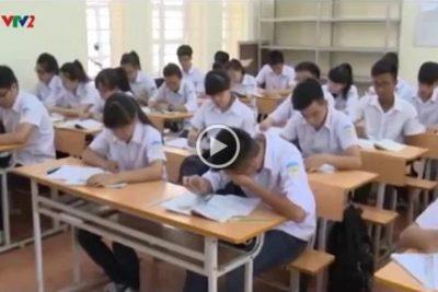 Chuyên đề giáo dục phòng chống ma túy và chất gây nghiện