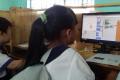 Hội thi Tin học trẻ khối học sinh phổ thông huyện Vĩnh Thuận năm 2019