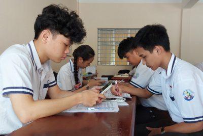 Vĩnh Thuận sẵn sàng chuẩn bị mọi phương án tích cực cho công tác phòng chống dịch và kỳ thi tốt nghiệp Trung học phổ thông năm học 2020
