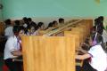 Điểm thi IOE cấp tỉnh tại huyện Vĩnh Thuận