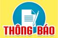 Kết quả kiểm tra điều kiện, tiêu chuẩn xét tuyển viên chức vòng 1 kỳ xét tuyển viên chức giáo dục năm 2019 – huyện Vĩnh Thuận